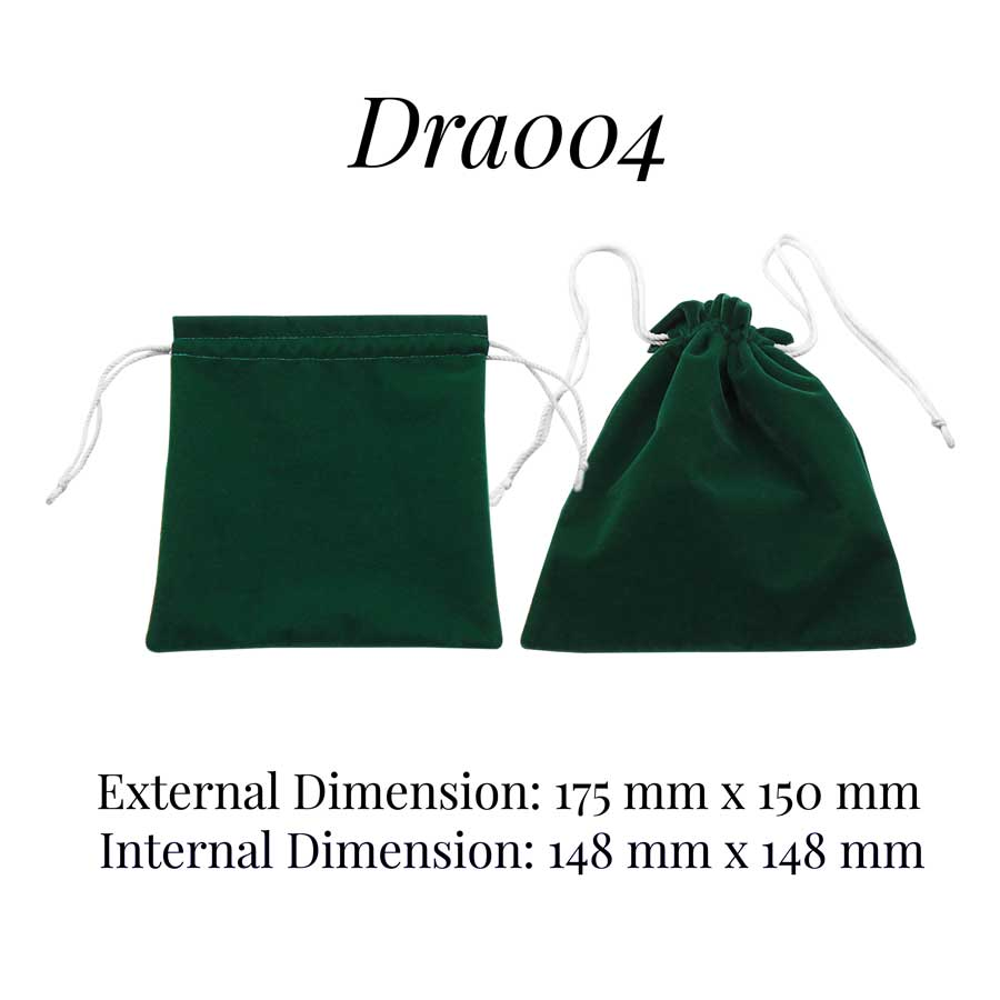 Como DRA004