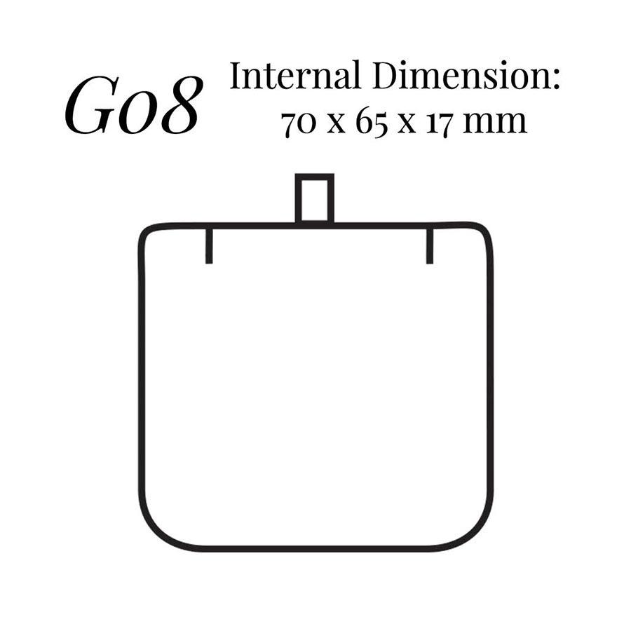 G08 Small Pendant Case