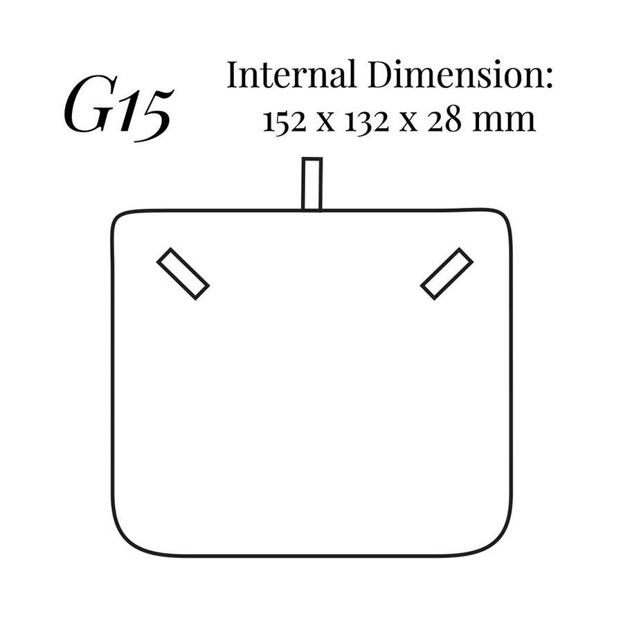 G15 Necklace Case