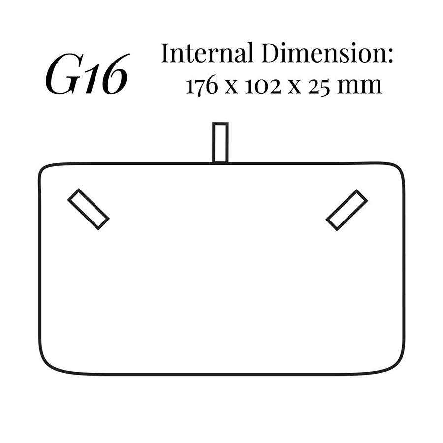 G16 Necklace Case