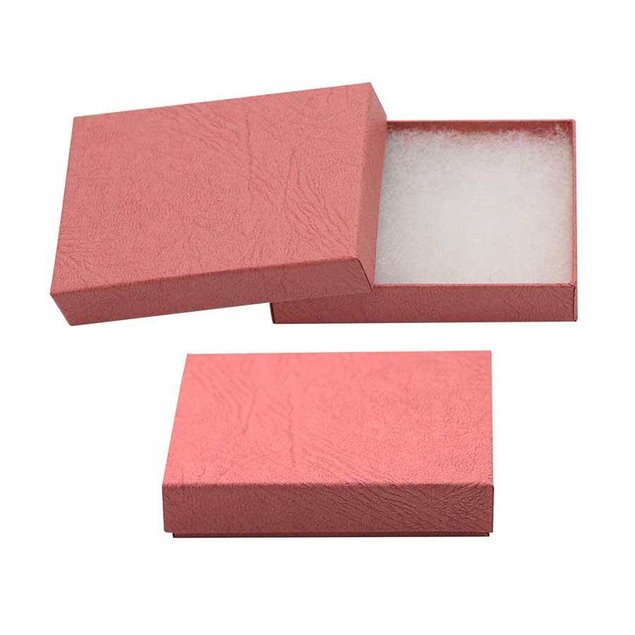 J02 Pendant Two Piece Box