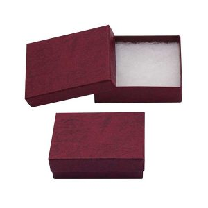 J17 Brooch Two Piece Box