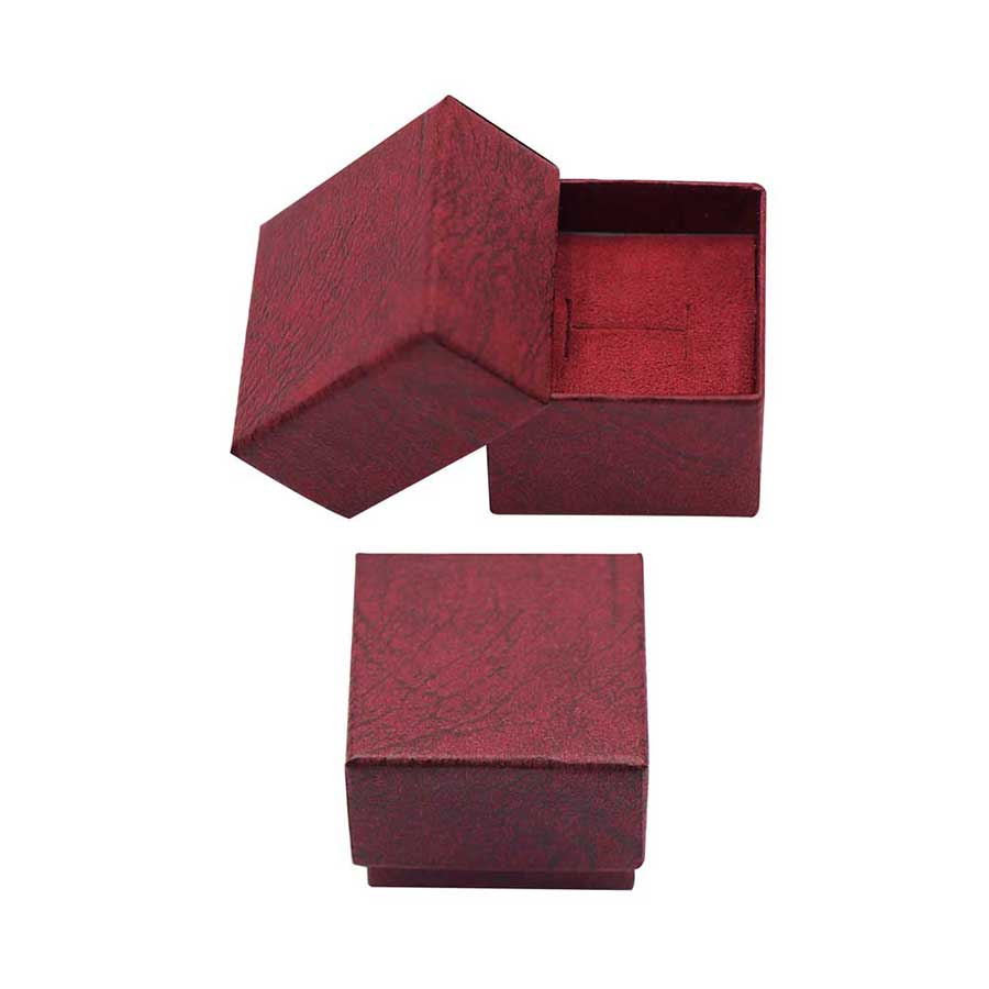 J18 Ring Two Piece Box