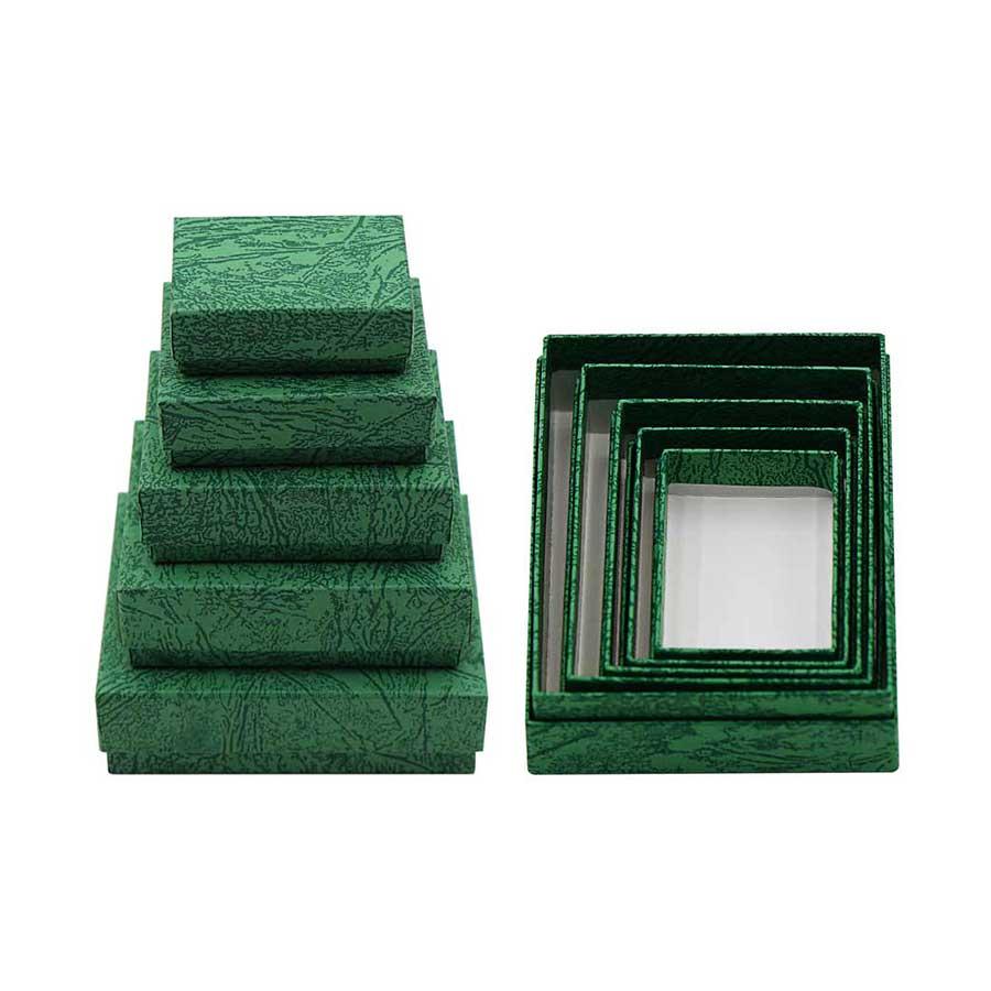 J24 Nested Two Piece Box Set