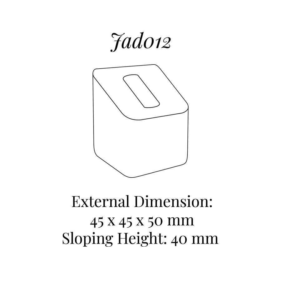 JAD012 High Medium Soft Roll Ring Column