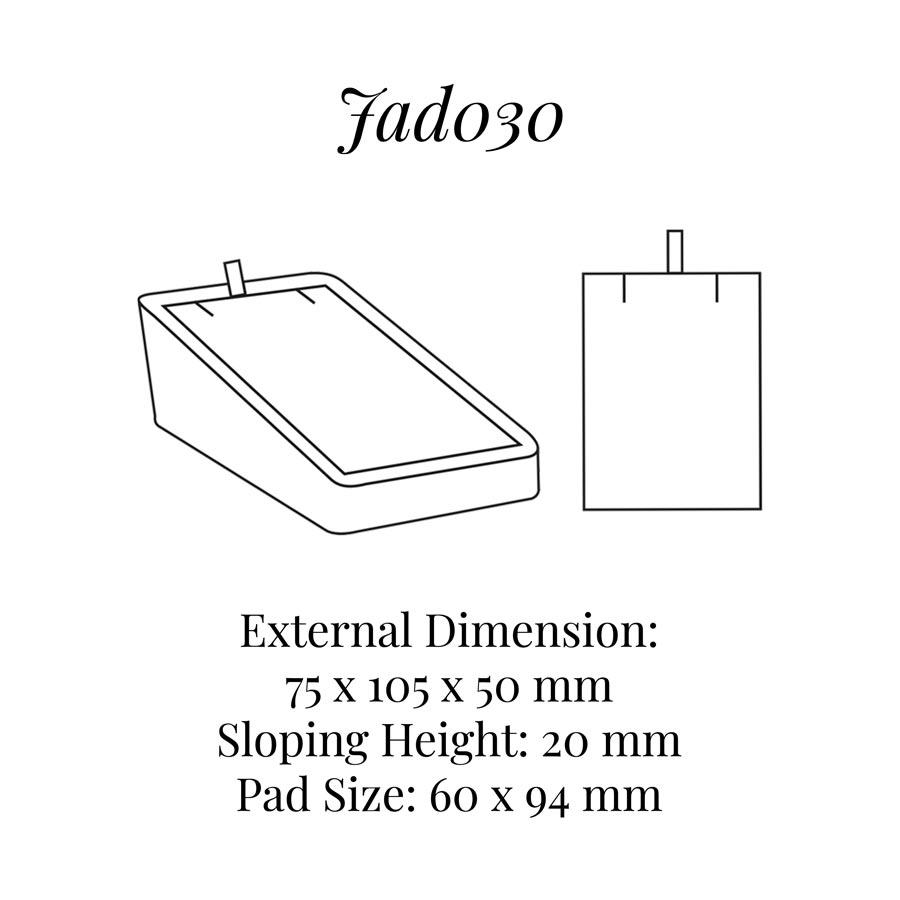 JAD030 Single Pendant Display