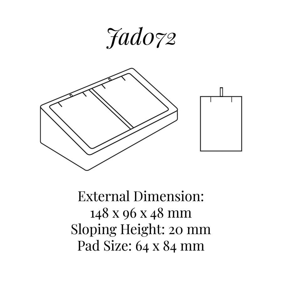 JAD072 Two on Pendant Display