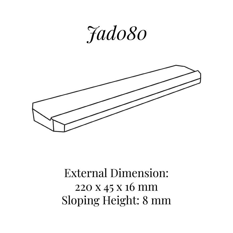 JAD080 Bracelet Display