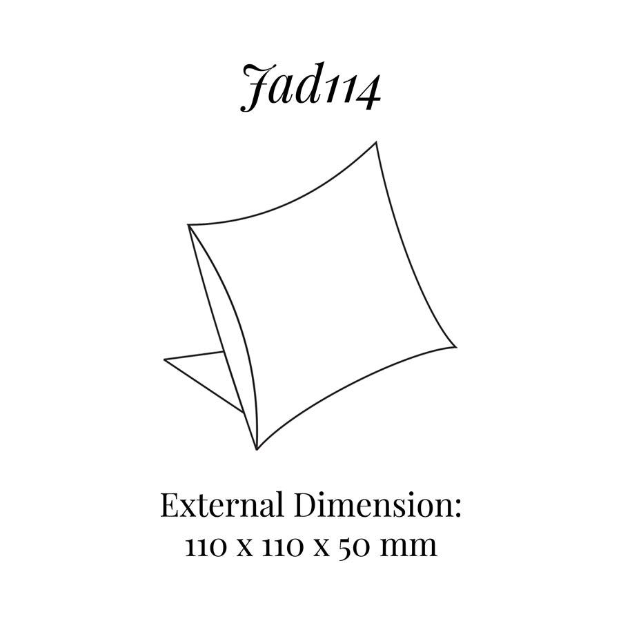 JAD114 Large Cushion