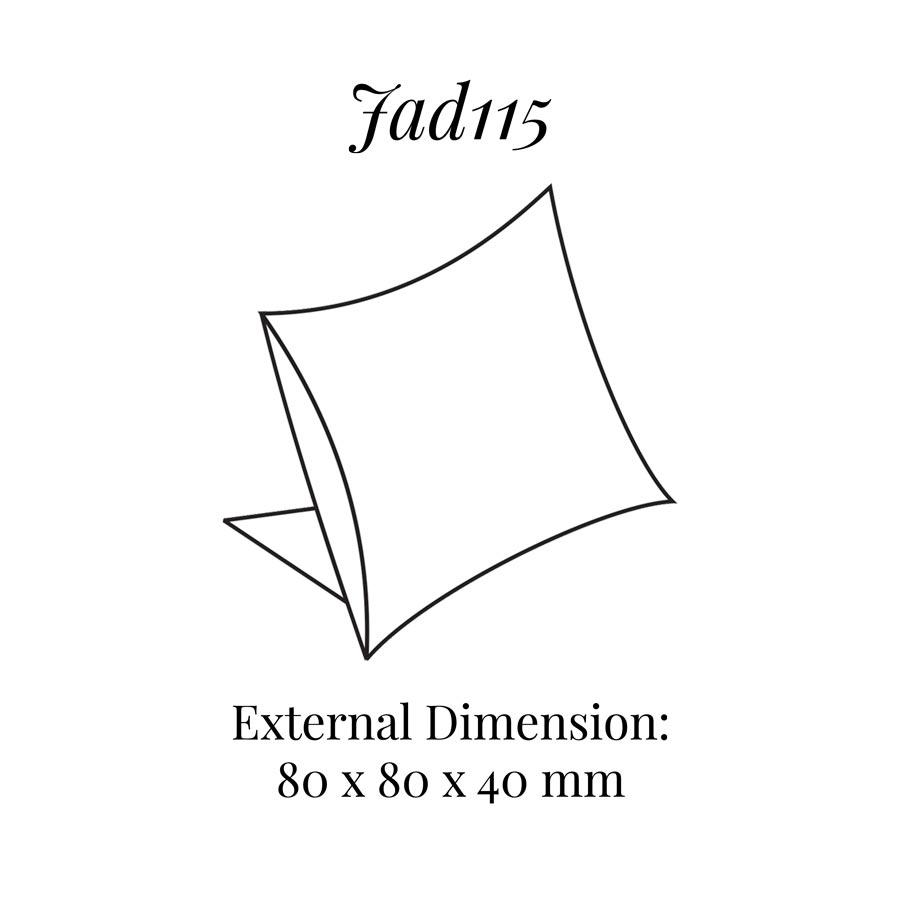 JAD115 Small Cushion