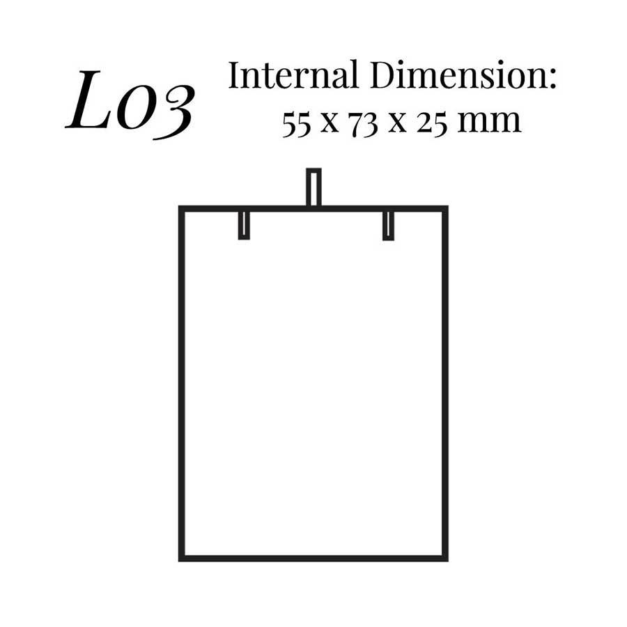 L03 Pendant Box