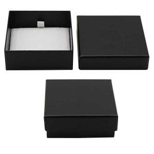 L04 Earring Pendant Box