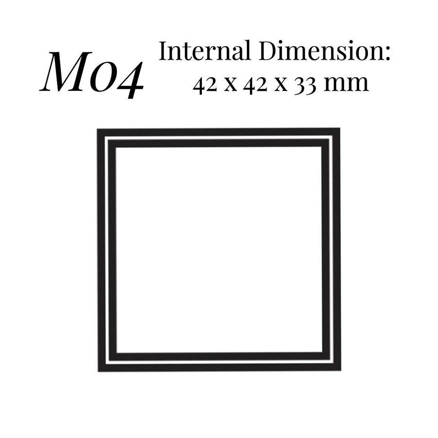 M04 Charm Case