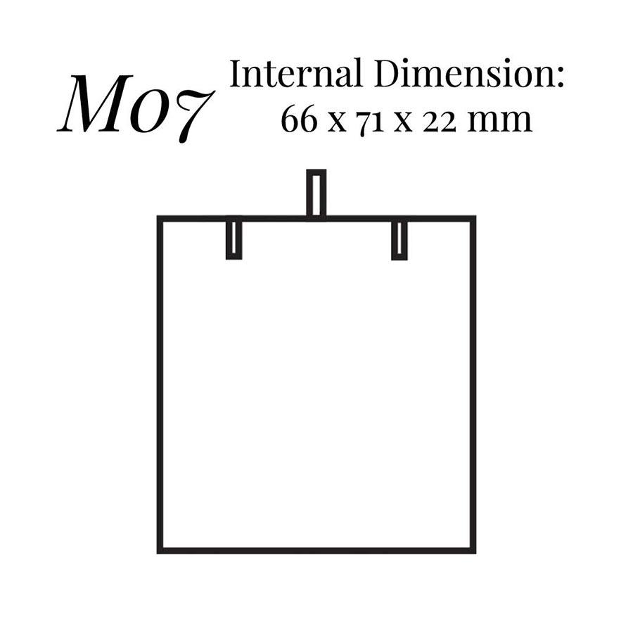 M07 Pendant Case