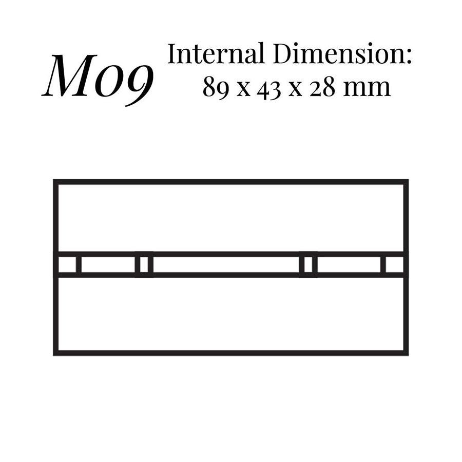 M09 Bar Link Case