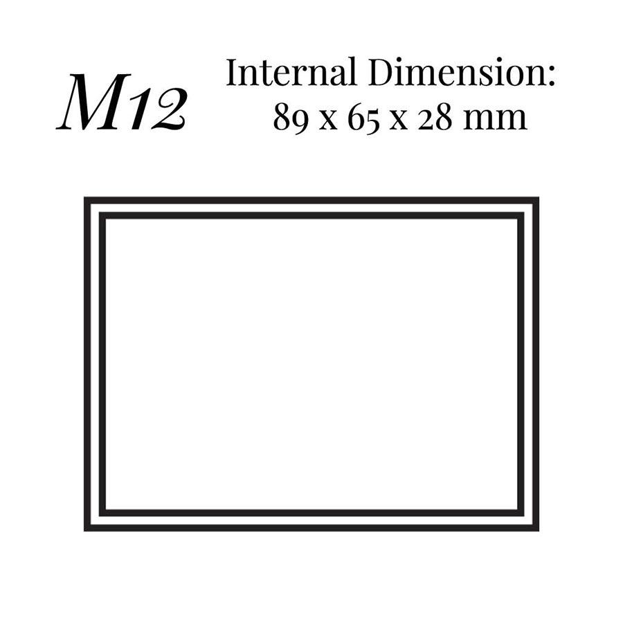 M12 Large Universal Case