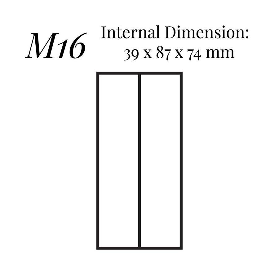M16 Bangle Case