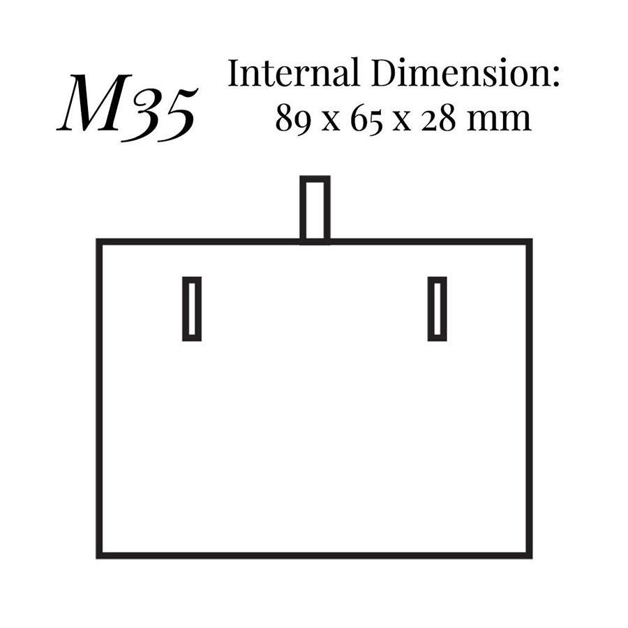 M35 Earring Case