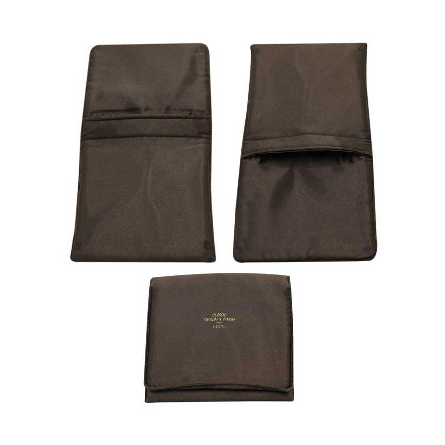 Michigan MA001 Silk Folder Pouch