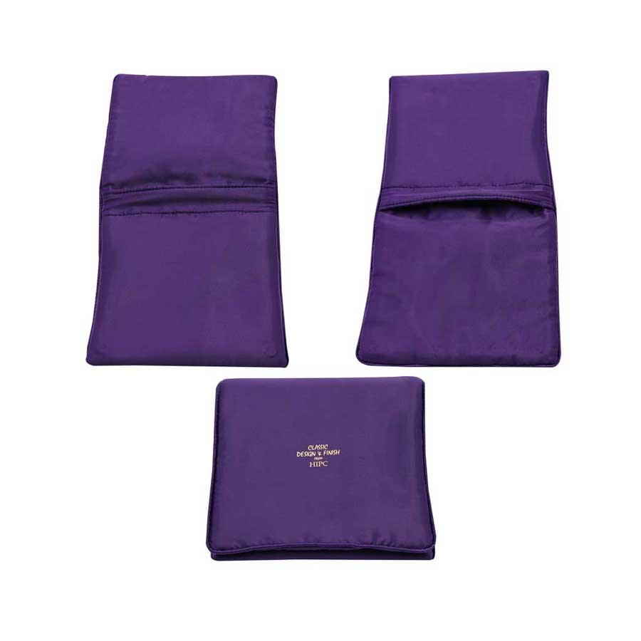 Michigan MA004 Silk Folder Pouch