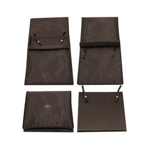 Michigan MA006 Silk Folder Pouch