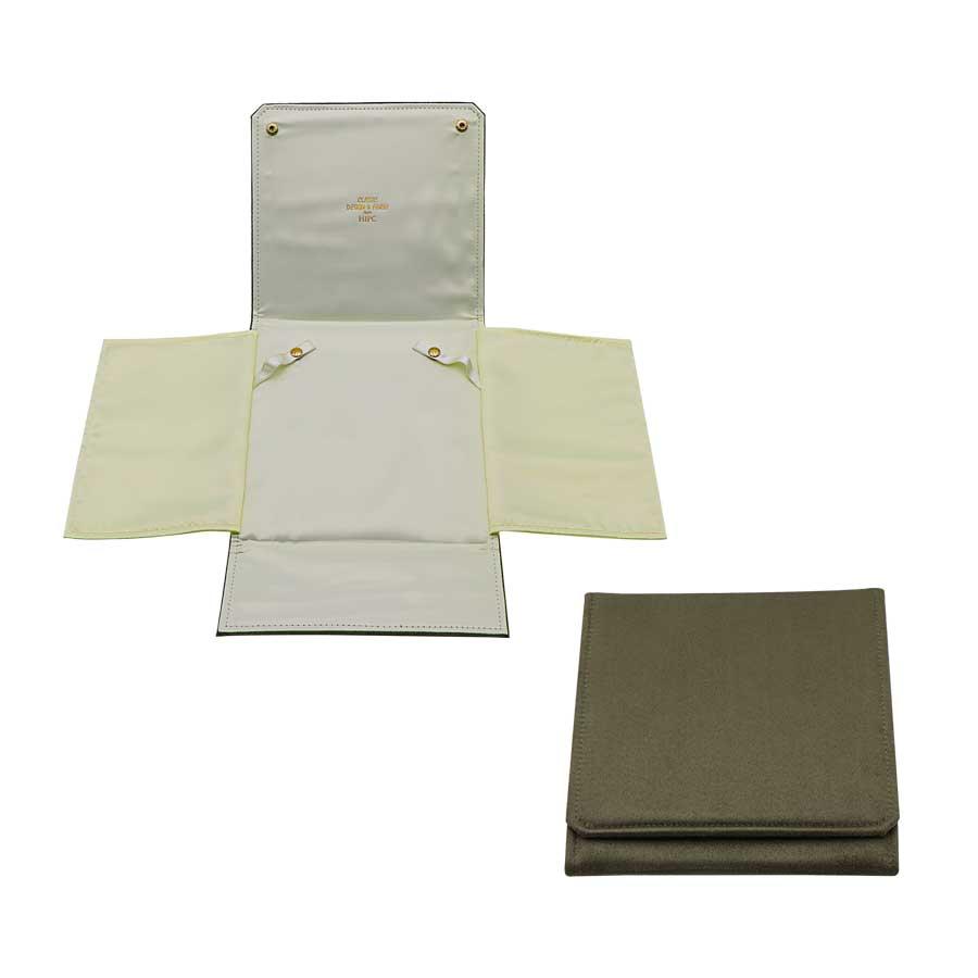 PC001 Small Square Necklace Folder
