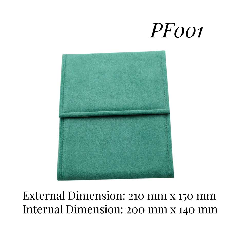 PF001 Medium Necklace Folder