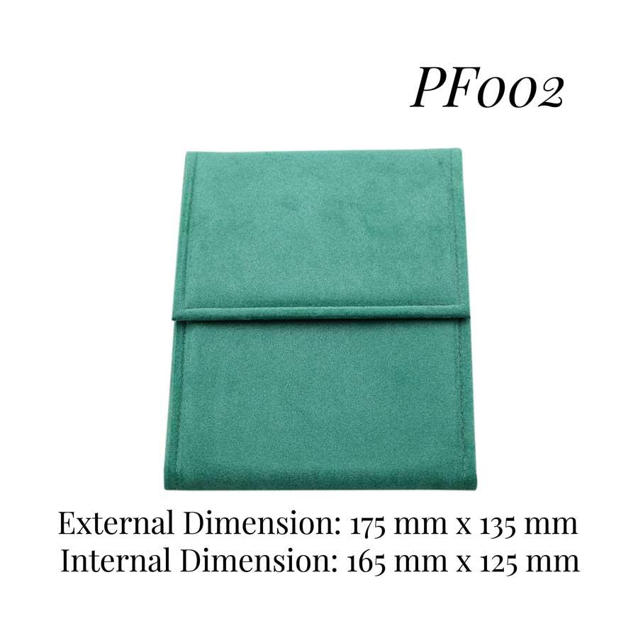 PF002 Small Necklace Folder