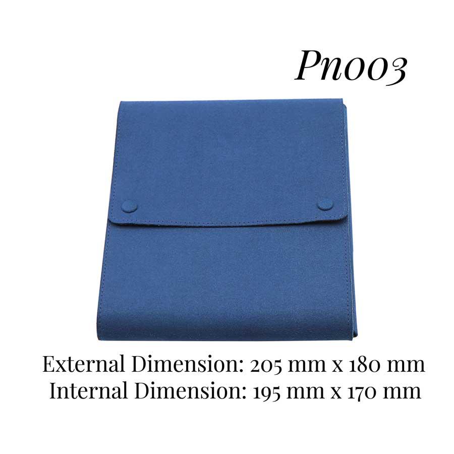 PN003 Large Necklace Folder