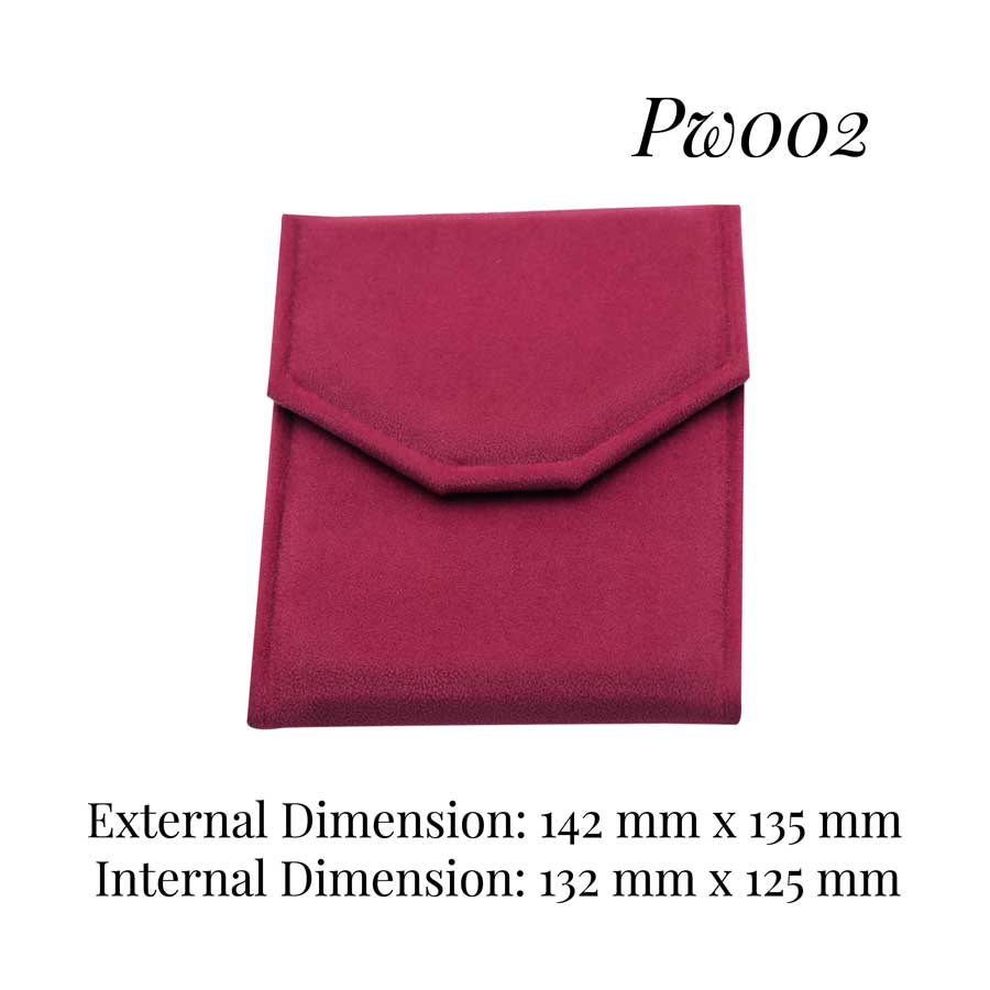 PW002 Small Necklace Folder