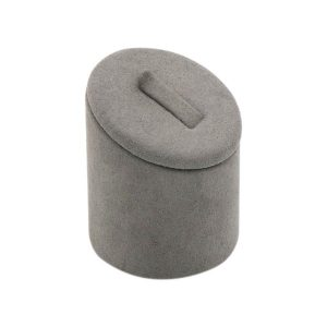 RUB002 Small Round Ring Display Column