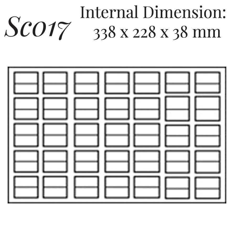 SC017: 35 on Ring Case