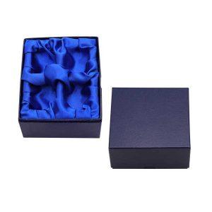 SW08 Quad Napkin Ring Box