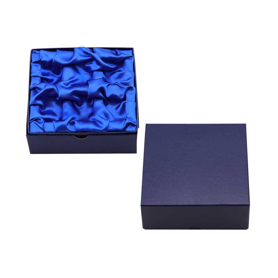 SW09 Six Napkin Rings Box