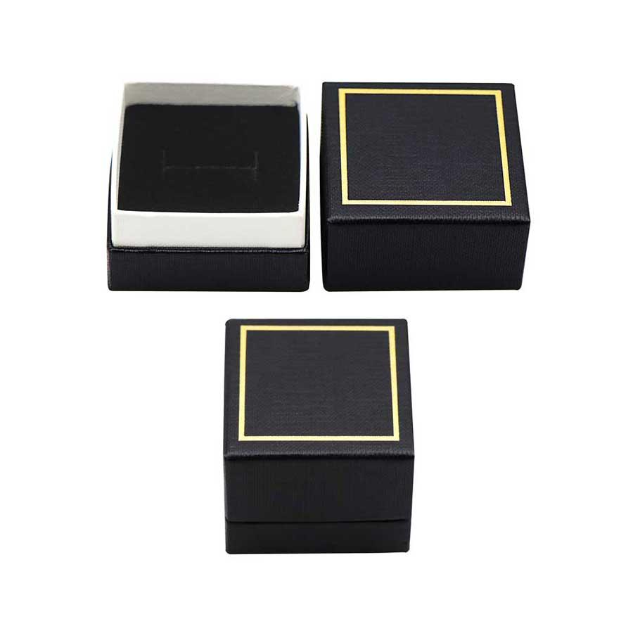Syc001 Ring Three Piece Box