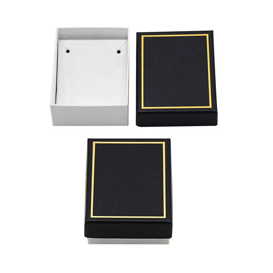 Syc003 Necklet Two Piece Box