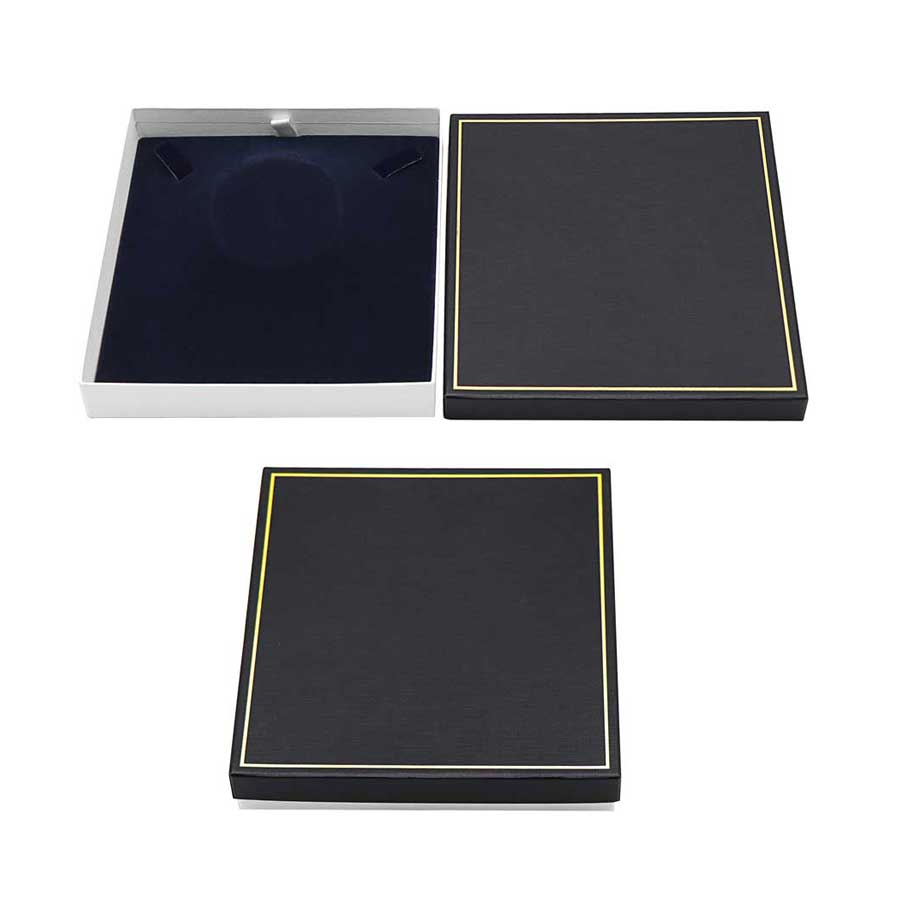 Syc007 Necklace Two Piece Box