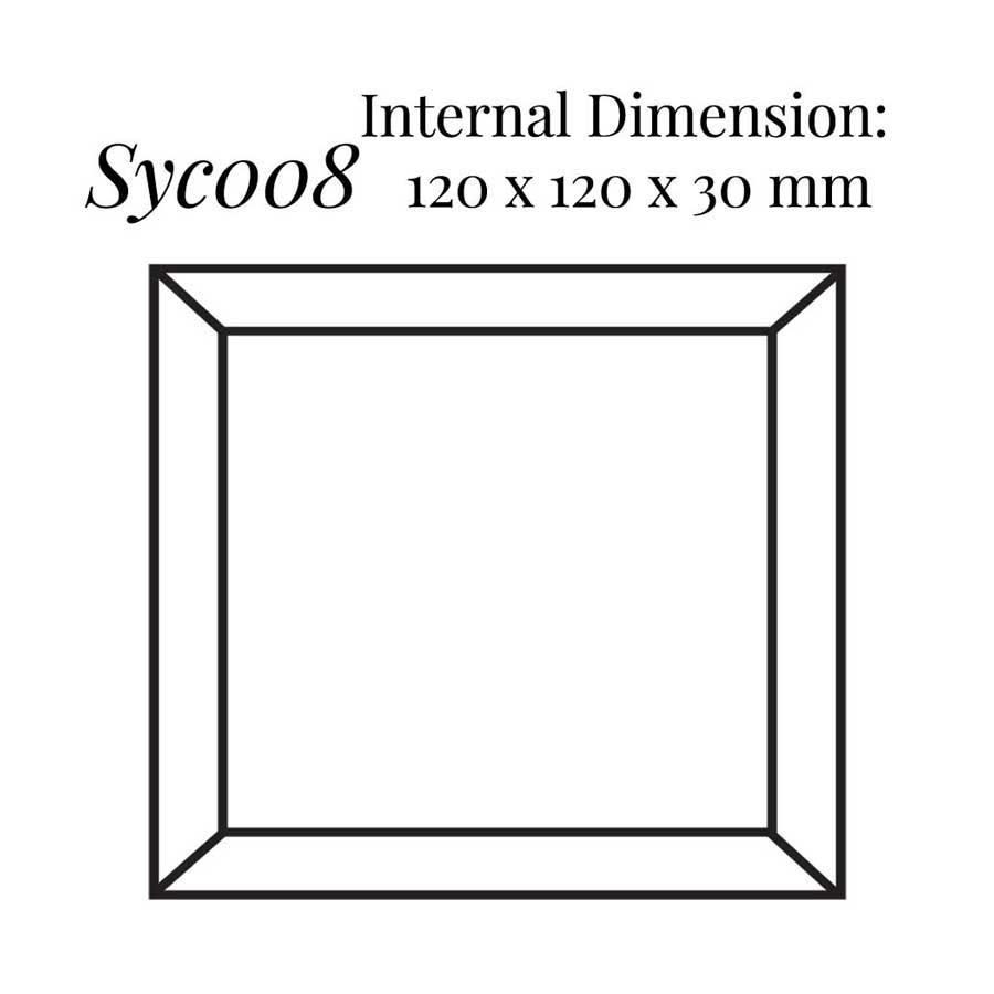 Syc008 Universal Two Piece Box