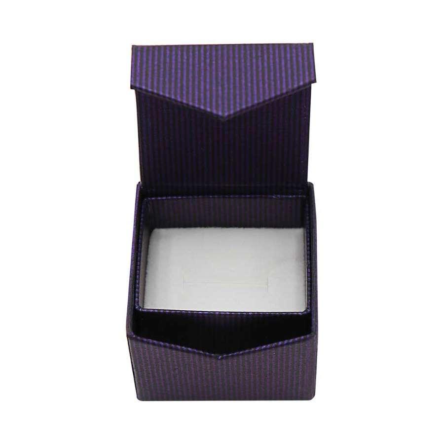 V01 Single Ring Box