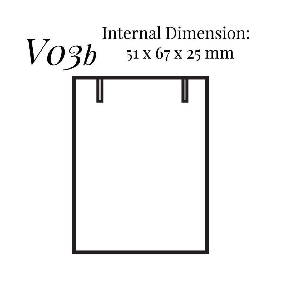 V03b Pendant Box