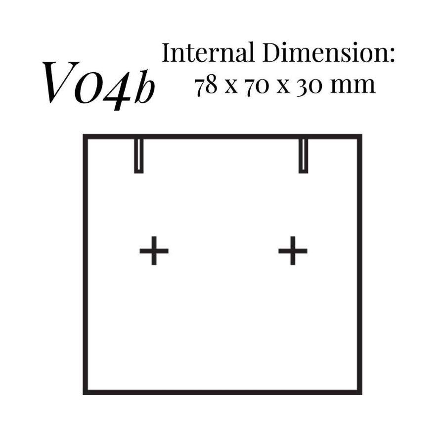V04b Universal Pendant Box