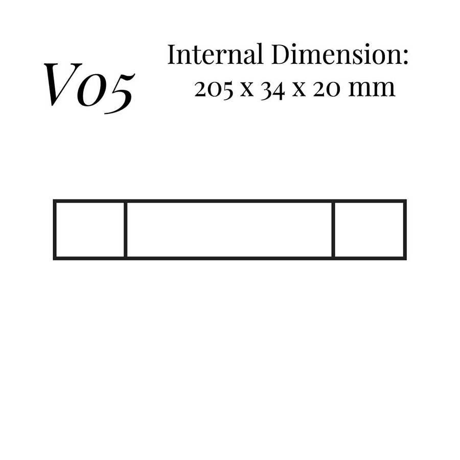 V05 Bracelet Box