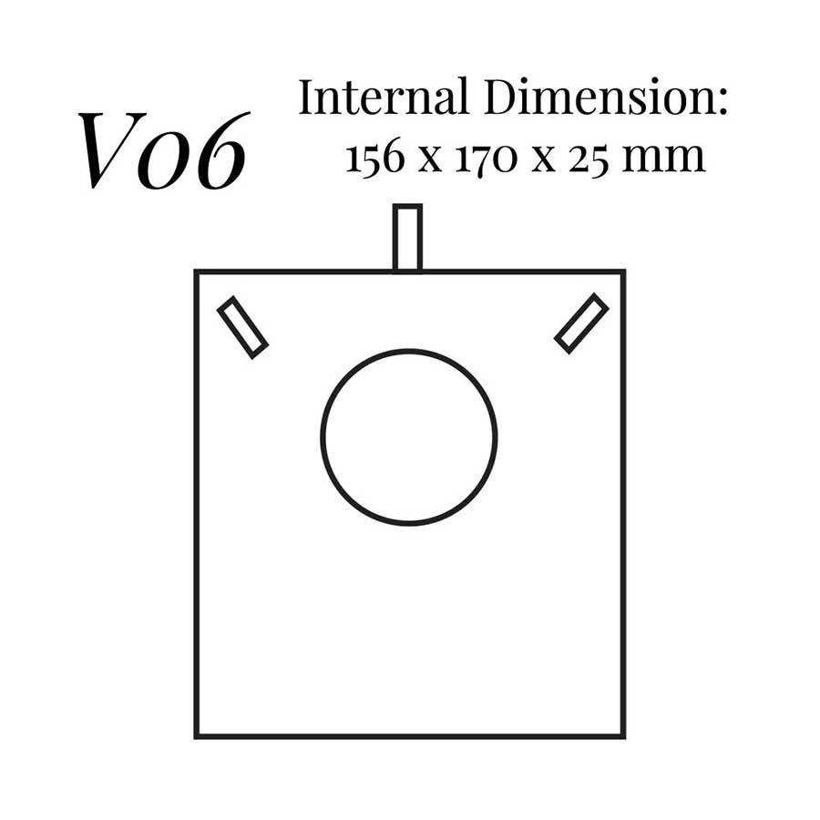 V06 Large Necklace Box