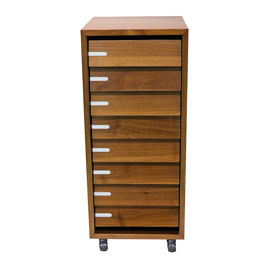 CAB006 Single Tier Drawer Cabinet