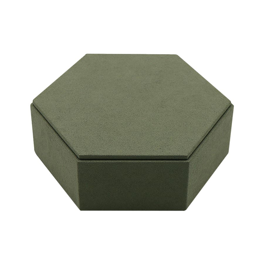 CIT015 Hexagonal Display Base Block