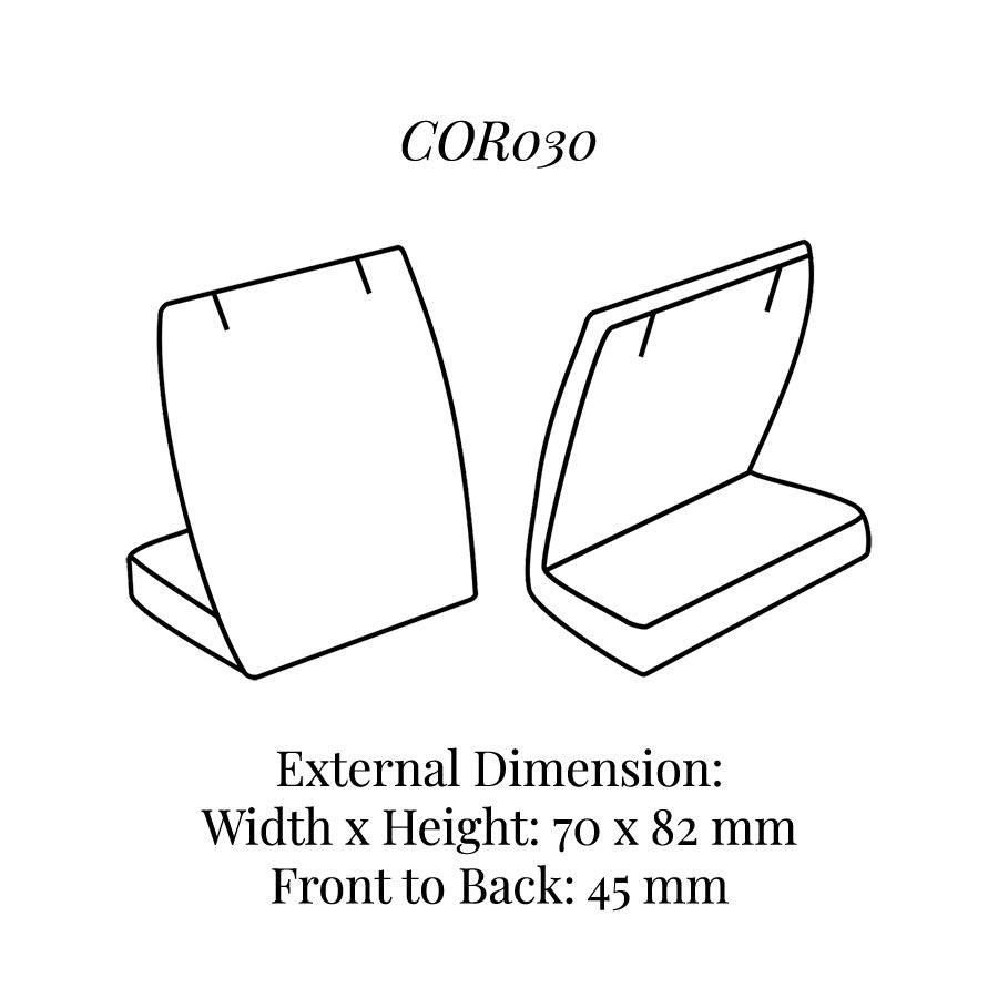 COR030 Pendant Display Stand