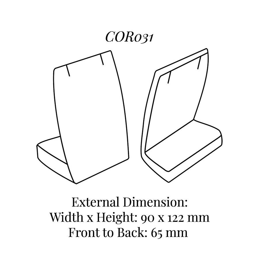 COR031 Pendant Display Stand