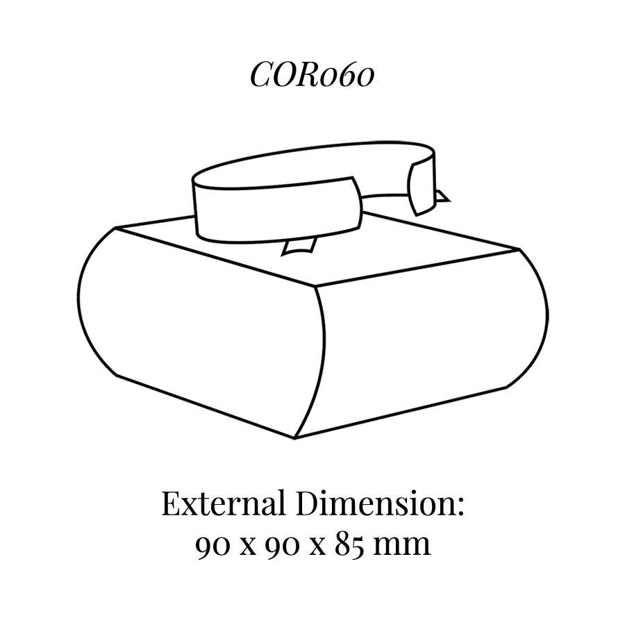 COR060 Bracelet Display Block