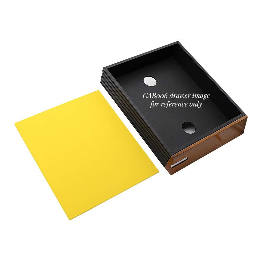DRW039 Flat Pad Drawer Insert