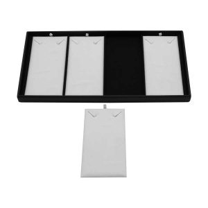 KAS112: 4 on Necklace Tray